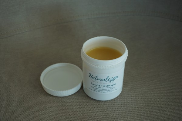 Naturalezza Lanolin