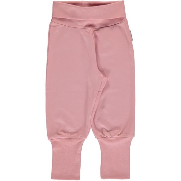 Maxomorra Pump-Hose - Helles Pink