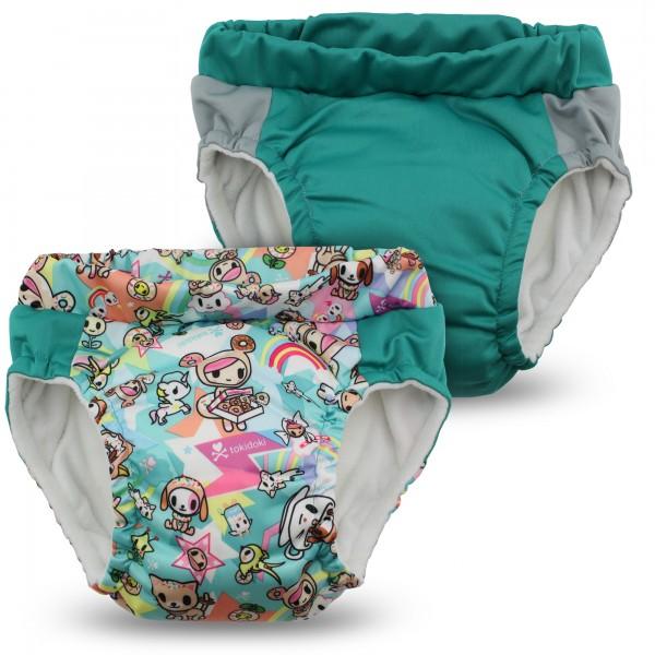 Kanga Care Lil Learnerz Training Pants (2er Pack) XL