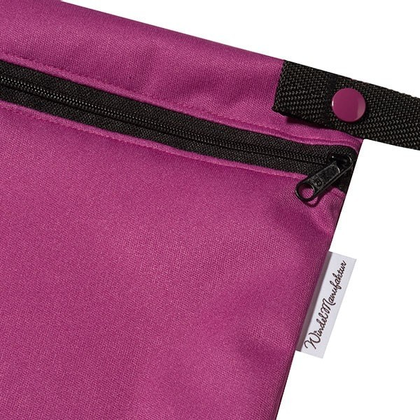 Windelmanufaktur Wetbag Gross - Orchidee