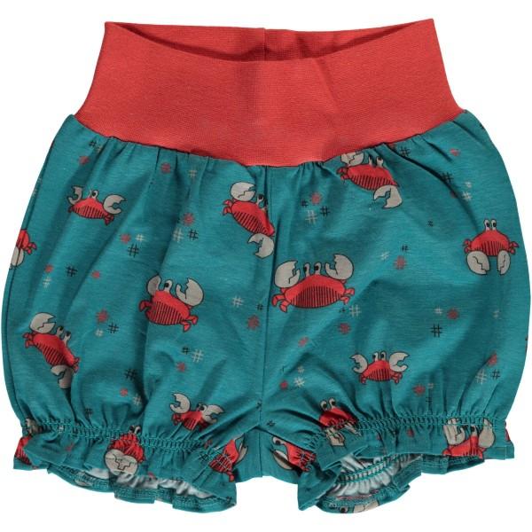 Maxomorra Shorts - Crab