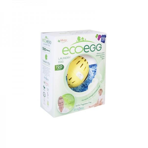 Eco Egg - Wäsche Ei