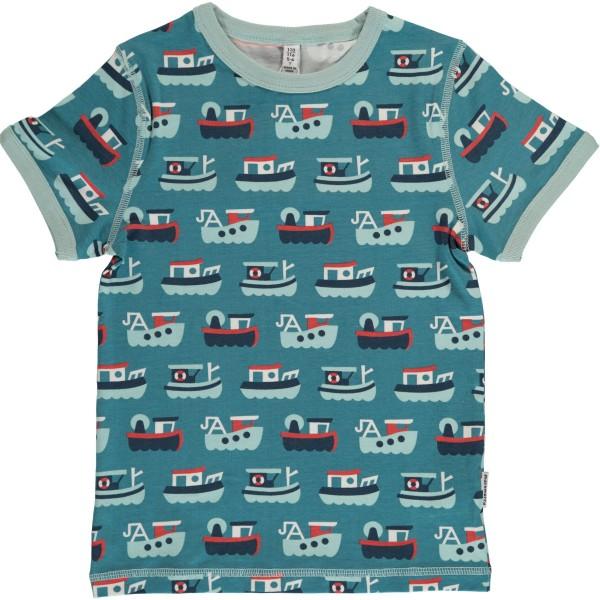 Maxomorra T-Shirt - Trawler