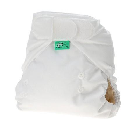 Totsbots PeeNut Überhose 16+ kg, weiss