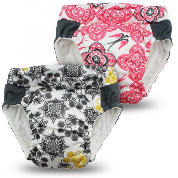 Kanga Care Lil Learnerz Training Pants (2er Pack) M