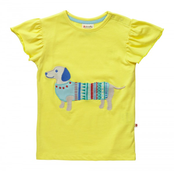 Piccalilly T-Shirt - Hund