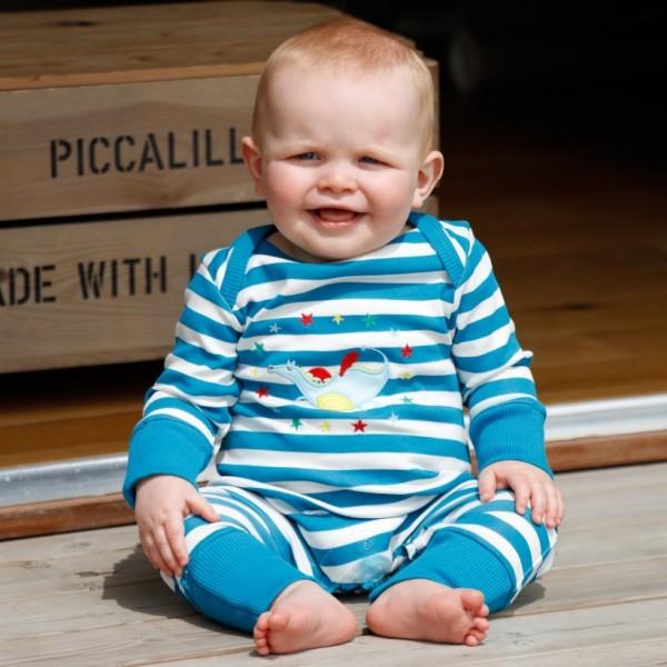 Piccalilly Pyjama - Magic Drache