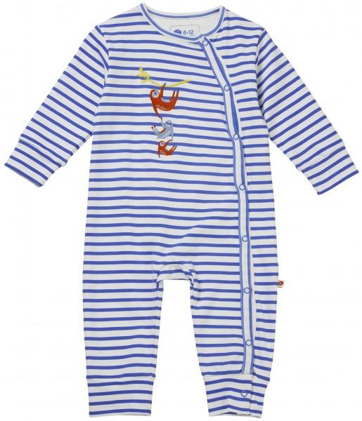 Piccalilly Wickel Pyjama - Faultier