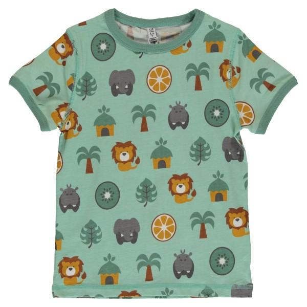 Maxomorra T-Shirt - Dschungel