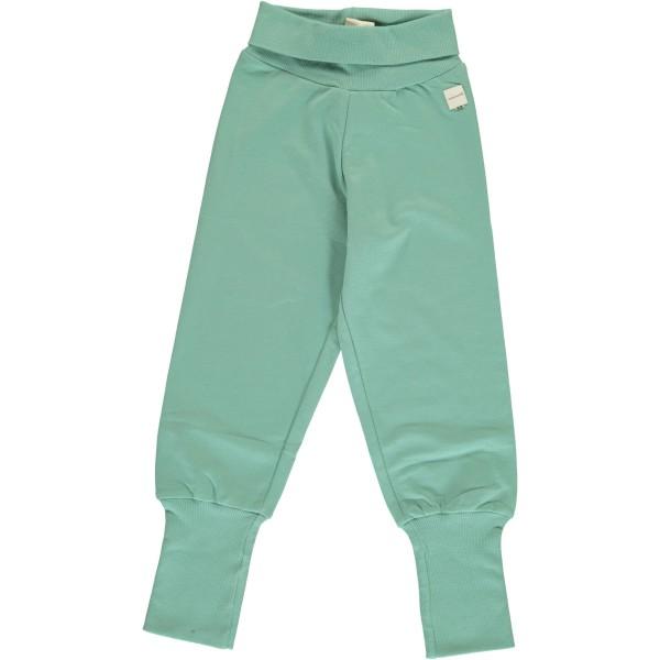 Maxomorra Pump-Hose - Blaugrün