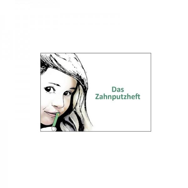 Swak Zahnputzheft