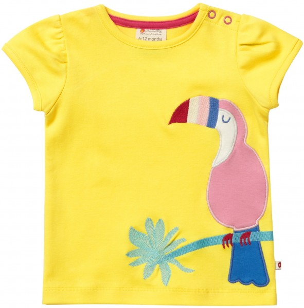 Piccalilly T-Shirt - Tukane