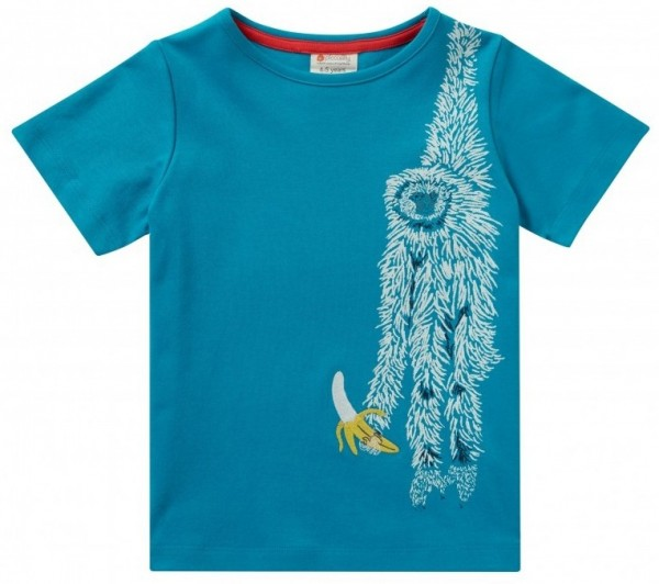 Piccalilly T-Shirt - Faultier
