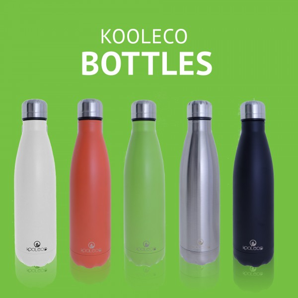 Kooleco Trinkflasche