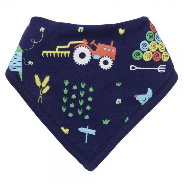 Piccalilly Dreieckstuch - Landwirtschaft
