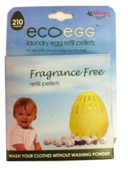 Eco Egg - Pellets Nachfüllpack