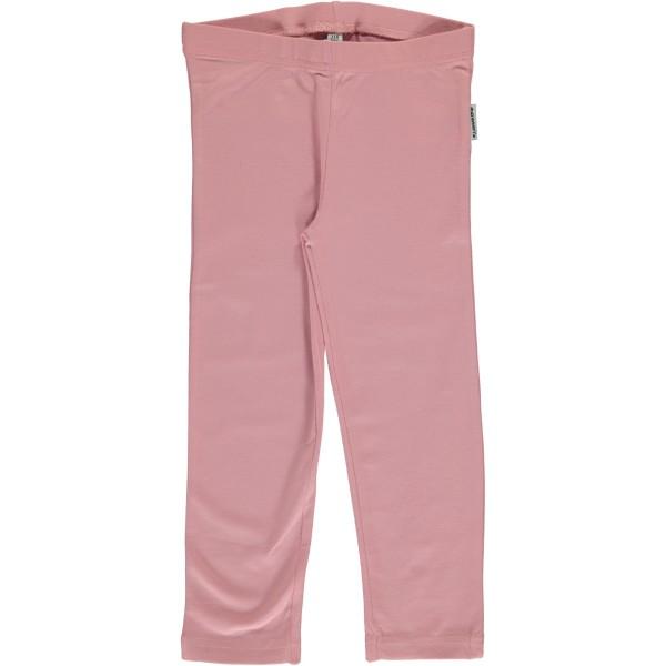 Maxomorra Leggings 3/4 - Helles Pink