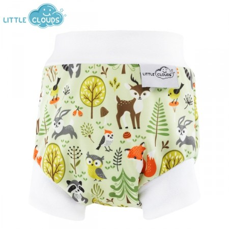 Little Clouds Schlupfhosen XL (13-16kg)