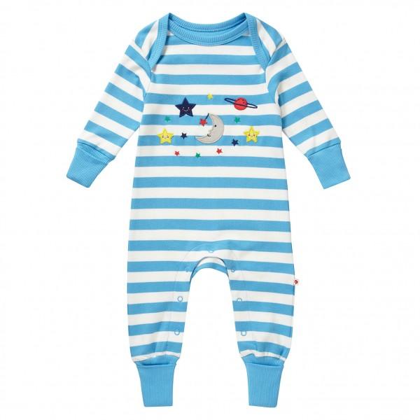 Piccalilly Pyjama - Weltraum