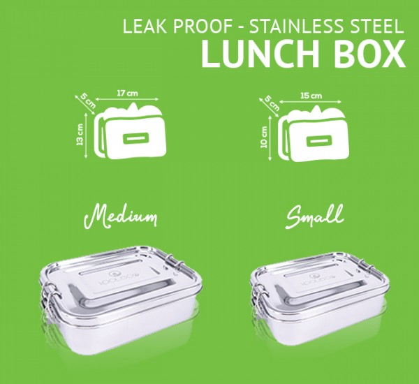 Kooleco Lunch Boxes