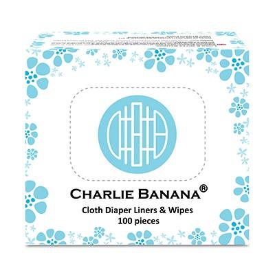 Charlie Banana Windeleinlagen
