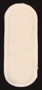 Purpurtage Slipeinlage leicht/kurz Bio-Baumwolle